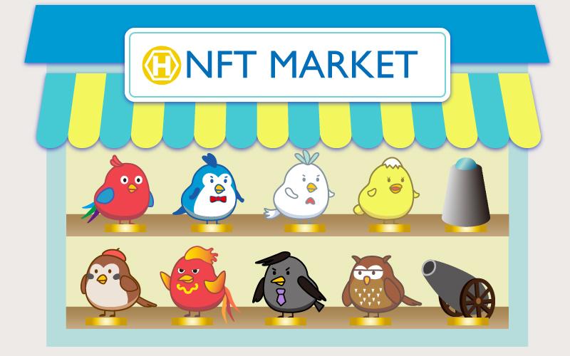 NFT Market